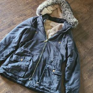 Holstark Winter Coat
